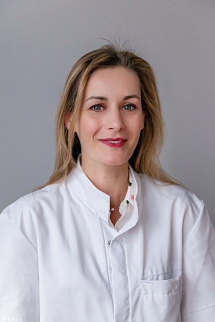 Anne Charlotte KALENDERIAN