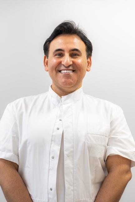 Reza ETESSAMI